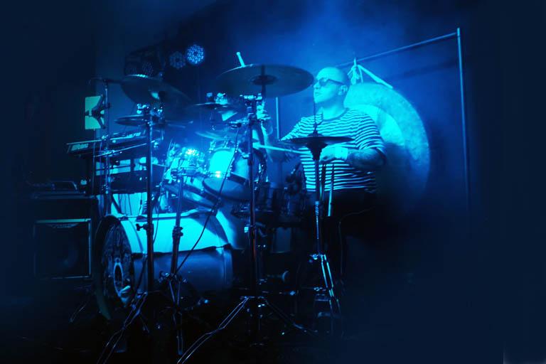 Queen Tribute Band - Queen Alive Drummer